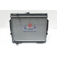 Montero  Радиатор охлаждения автомат 3 (2 ряд)