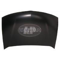 L200 {pajero sport 09-14)}  Капот металлический