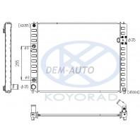 Fx35 {ex35 09-} Радиатор охлаждения автомат(KOYO)