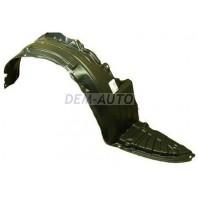 Almera classic  Подкрылок переднего крыла правый (Китай)