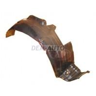 Almera  Подкрылок переднего крыла правый