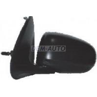 Almera {+n16e (02-)}  Зеркало левое механмческое с тросиком (aspherical)
