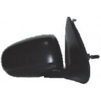 Almera  Зеркало правое механическое с тросиком(convex)