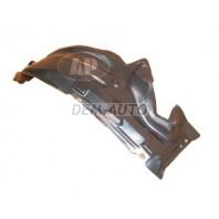 Murano  Подкрылок переднего правого крыла задняя часть