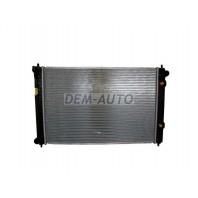 Murano  Радиатор охлаждения автомат