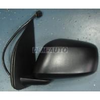Patfinder {navara 06-} Зеркало левое узкое электрическое с подогревом (CONVEX)