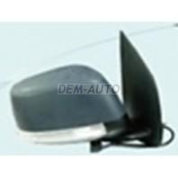 Pathfinder {navara 06-}  Зеркало правое электрическое с подогревом  , с указателем поворота , с подсветкой (CONVEX)