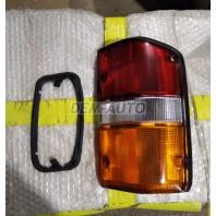 Patrol  Фонарь задний внешний правый трехцветный