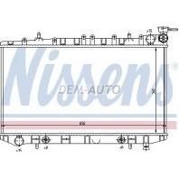 P10  Радиатор охлаждения автомат 1.8 (2 ряд)