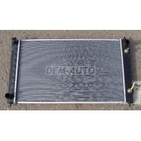 {13-} Радиатор охлаждения 2.5 , 3.5 автомат