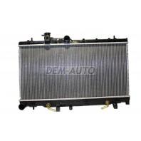 Impreza {+legacy 00-} Радиатор охлаждения автомат 2 2.5