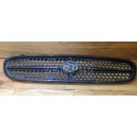 Baleno  Решетка радиатора черная