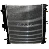 Jimny  Радиатор охлаждения автомат