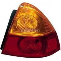 Liana  Фонарь задний внешний правый (СЕДАН) красно-желтый