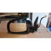 Sx-4  Зеркало левое электрическое с подогревом грунтованное {ЯПОНИЯ}