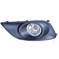 Avensis  Фара противотуманная правая