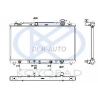 Camry {avalon 06-/lexus es350 05-}  Радиатор охлаждения автомат 3.5(KOYO)