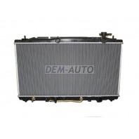Camry {avalon 06-/lexus es350 05-}  Радиатор охлаждения автомат 3.5