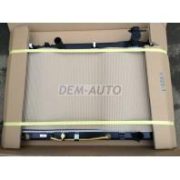 Camry  Радиатор охлаждения автомат 2.4