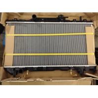 Carina e  Радиатор охлаждения автомат 2