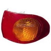 Corolla  Фонарь задний внешний правый (4 дв)