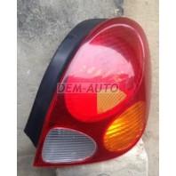 Corolla  Фонарь задний внешний правый (5 дв)