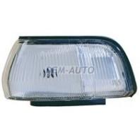 Corolla  Указатель поворота угловой левый (3 дв) (4 дв) белый