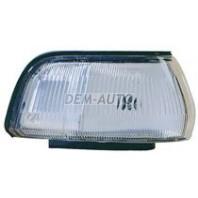 Corolla  Указатель поворота угловой правый (3 дв) (4 дв) белый