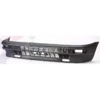 Corolla  Бампер передний (3 дв) (4 дв) (УНИВЕРСАЛ) без молдинга черный