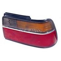 Corolla  Фонарь задний внешний правый (4 дв) с молдингом хромированным