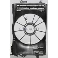 Кожух вентилятора охлаждения радиатора (Китай)