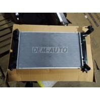 Corolla  Радиатор охлаждения автомат 1.4 1.6