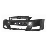 Corolla  Бампер передний (ХЭТЧБЭК) черный