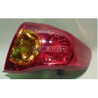 Corolla  Фонарь задний внешний правый (СЕДАН) (Китай)