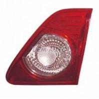 Corolla  Фонарь задний внутренний левый (СЕДАН) (оригинал)