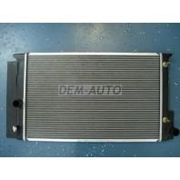 Corolla {auris 06-} Радиатор охлаждения автомат (бензин)