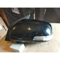 Corolla  Зеркало левое электрическое автоскладывание , с указателем поворота (convex)грунтованное