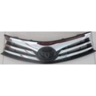 Corolla  Решетка радиатора хромированная (Китай)