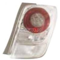 Corolla verso  Фонарь задний внешний правый с диодами
