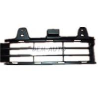 Landcruiser {200}  Решетка бампера передняя левая центральная (оригинал)