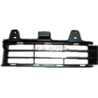 Landcruiser {200}  Решетка бампера передняя правая центральная (оригинал)