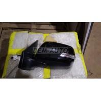 Landcruiser  Зеркало левое электрическое с указателем поворота,автоскладыванием,грунтованное (convex)