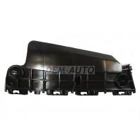 Landcruiser  Крепление бампера переднее правое (Китай)