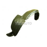 Prado  Подкрылок переднего крыла левый на модель без расширителей арок (Китай)