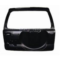 Prado  Крышка багажника (Китай)