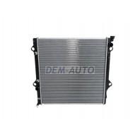 Prado  Радиатор охлаждения автомат 4
