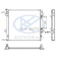 Prado {hilux 01-}  Радиатор охлаждения 3 (турбодизель) автомат (KOYO)