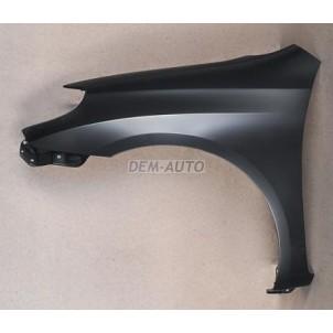 Matrix  Крыло переднее левое без отверстия для Toyota Matrix