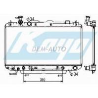 Rav4  Радиатор охлаждения автомат 1.8 (KOYO)
