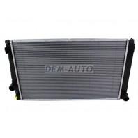 Rav4  Радиатор охлаждения (KOYO) 2.2 (дизель)